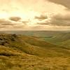 Pennine Way Panorama