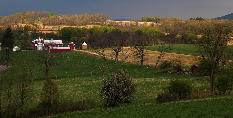 Meyers Farm, Linden Hall, PA