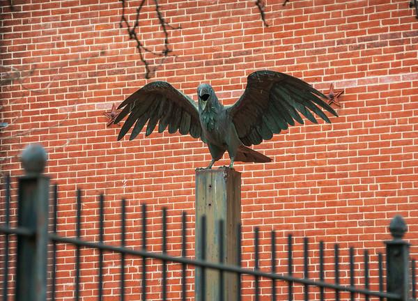Edgar Allan Poe National Historic Site