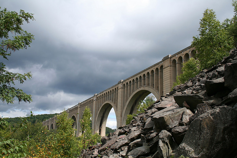 Nicholson Viaduct
