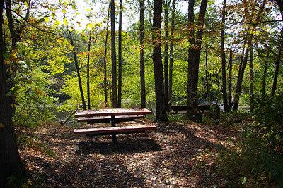 Schuylkill River Heritage Trail near Auburn