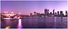 MP1011 Perth City Sunrise 2016<br /> Photographer : Tony Bowers