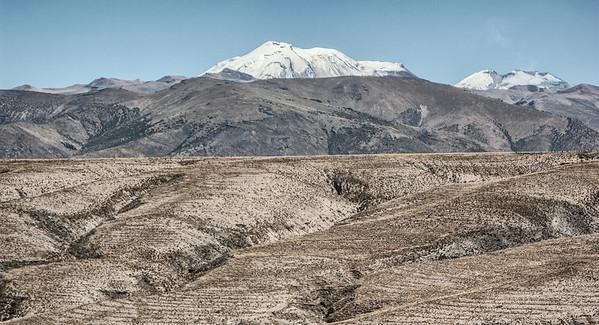 Peruvian Textures 1