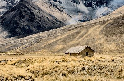 Andean Farmstead
