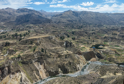 Colca Valley 2