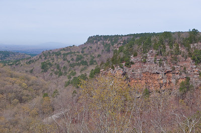 Arkansas-Petit Jean 032509-10