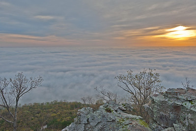 Arkansas-Petit Jean 032509-2