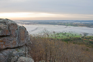 Arkansas-Petit Jean 032509-5