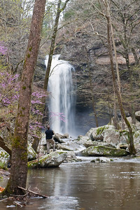 Arkansas-Petit Jean 032509-9