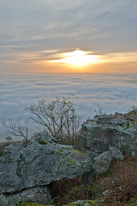 Arkansas-Petit Jean 032509-1