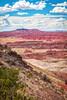 14.  Painted Desert Scenery