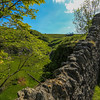 Peveril Castle - Derbyshire (May 2014)