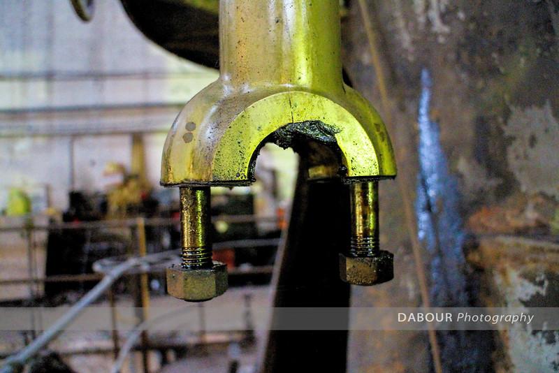 Phillipsburg Steam Pump