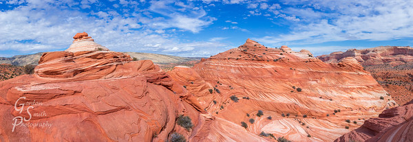 Coyote Buttes North Discovery