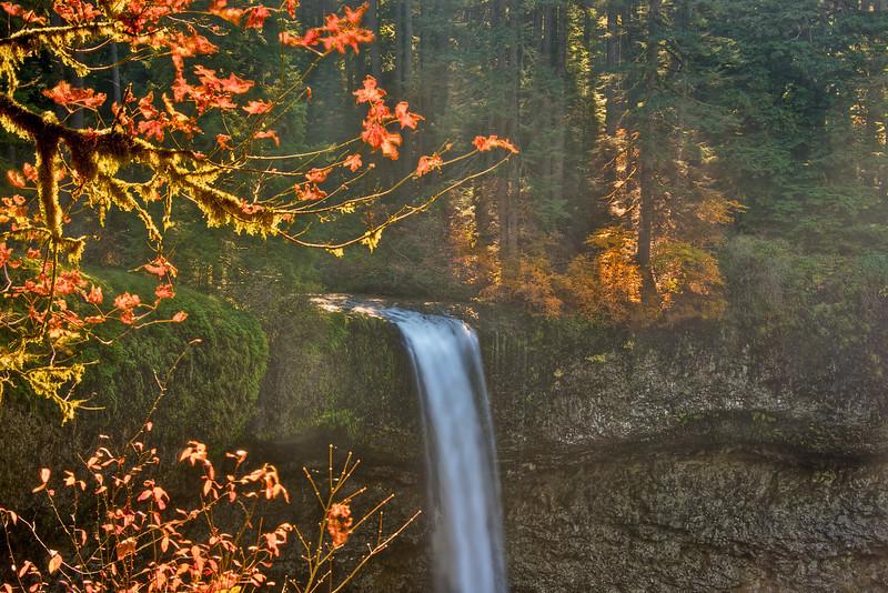 Silver Creek Falls (2)