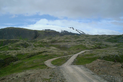 Photos from western Iceland
