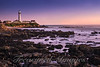 _DSC6646-Pigeon Pt Lighthouse-after-sunset-24x36