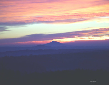 Pilot Sunrise