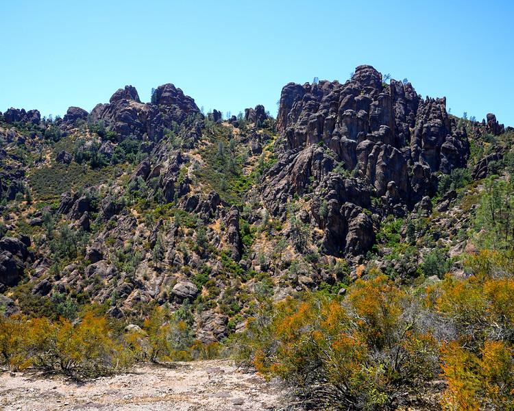 Pinnacles National Park (1)