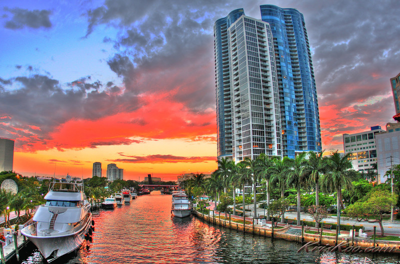 Las Olas - Ft. Lauderdale