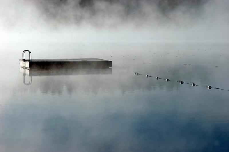 Morning Mist 1