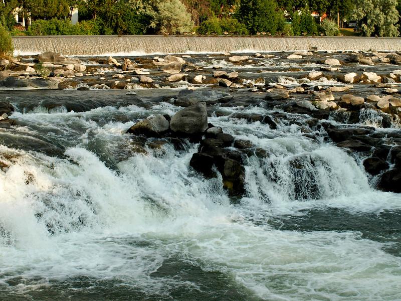 Idaho Falls, ID.