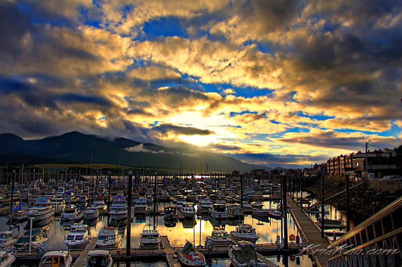 Ketchikan - Alaska