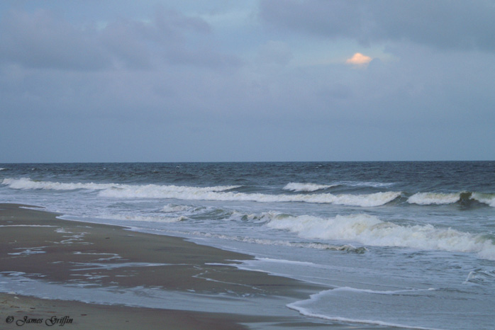Holden Beach, NC.
