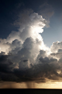 Thunderhead, Miami, FL 2009