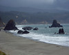 Oregon Coast Olympus C2500L.  The wind was blowing so hard I had to use my wife's head as a tripod.