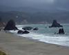Oregon Coast Olympus C2500L.  The wind was blowing so hard I had to use my wife's head as a tripod.