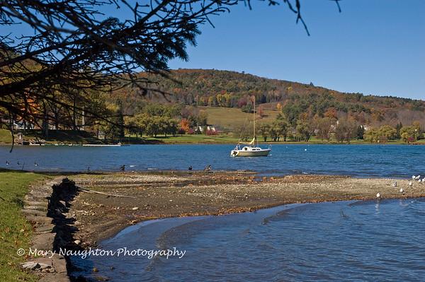 Lake Otsego, NY