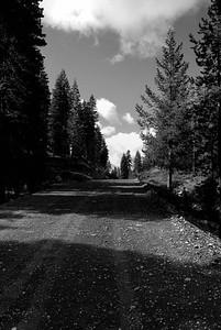 9 miles to Juniper