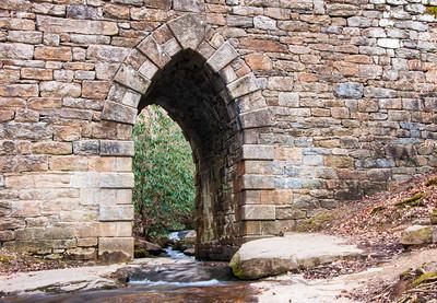 Poinsette Bridge