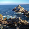 Cypress Grove Trail: the Pinnacle, Point Lobos Morning: all the moods of a single morning at what is perhaps the most amazing patch of coast in the world.