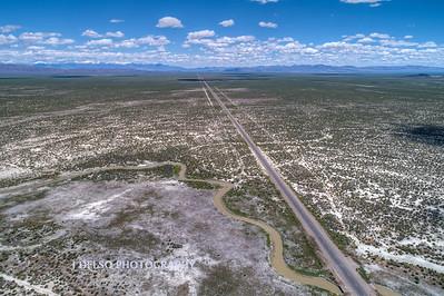 Nevada Aerial Spring 2017-2