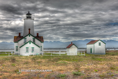 Dungeness Lighthouse-1