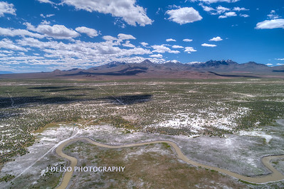 Nevada Aerial Spring 2017-1