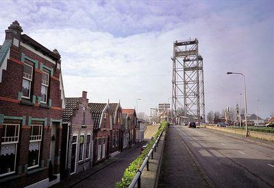 Brugweg Waddinxveen