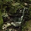 Pont Burn Waterfall, Allenheads