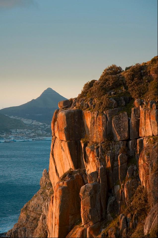 Chapman's Peak - Cape Town