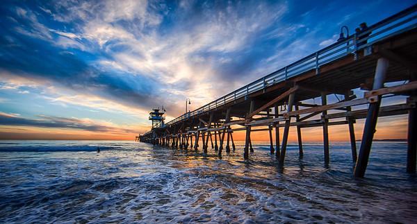 San Clemente, California