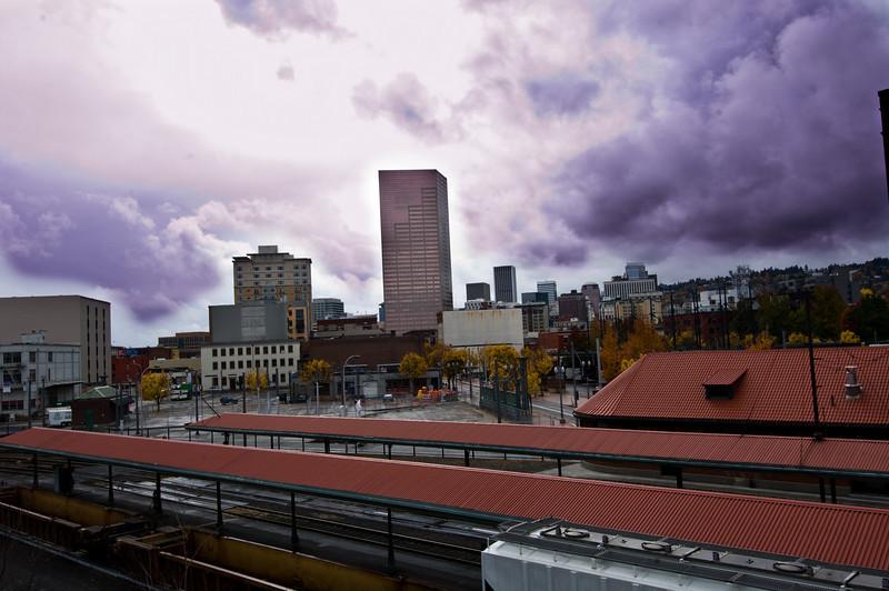 Old Portland