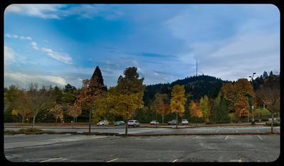 Portlan Oregon