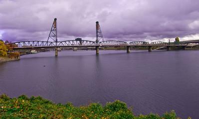 View Portland Waterway