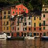 13/09/2013 – 08:00 Portofino all'alba, Golfo del Tigullio, Riviera Ligure del Levante, Genoa Italy
