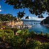 13/09/2013 – 09:31 Portofino alla luce del mattino, Golfo del Tigullio, Riviera Ligure di Levante, Genova Italy