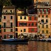 13/09/2013 – 07:59 Portofino all'alba, Golfo del Tigullio, Riviera Ligure del Levante, Genoa Italy