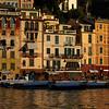 13/09/2013 – 07:58 Portofino all'alba, Golfo del Tigullio, Riviera Ligure del Levante, Genoa Italy