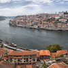 The Red Roofs of Porto